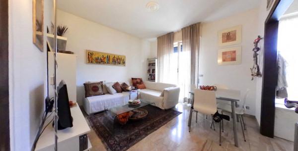 Appartamento in vendita a Sestri Levante, Centrale, 60 mq