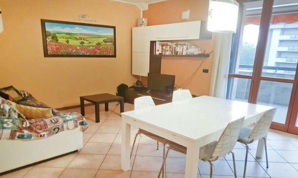 Appartamento in affitto a Milano, Niguarda, Arredato, 55 mq