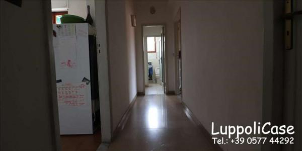Appartamento in vendita a Siena, 145 mq - Foto 12