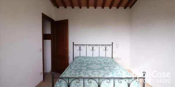 Villa in vendita a Siena, Arredato, con giardino, 63 mq - Foto 6