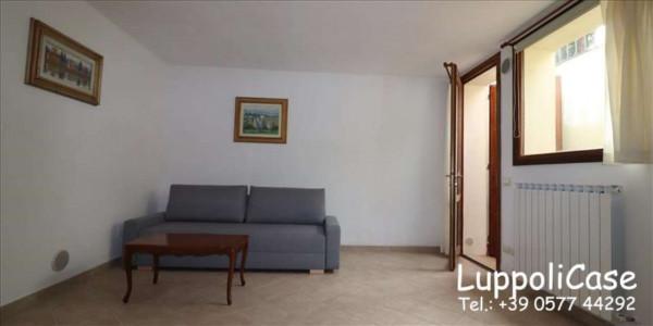 Villa in vendita a Siena, Arredato, con giardino, 63 mq - Foto 3