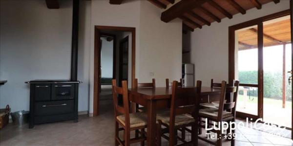 Villa in vendita a Siena, Arredato, con giardino, 63 mq - Foto 11