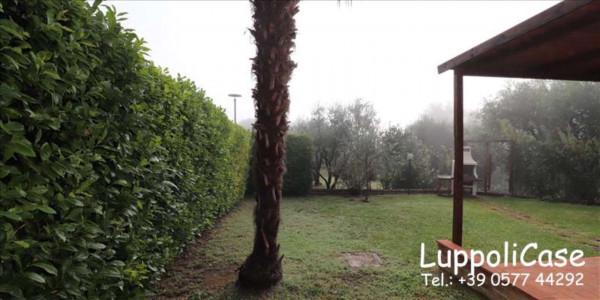 Villa in vendita a Siena, Arredato, con giardino, 63 mq - Foto 7