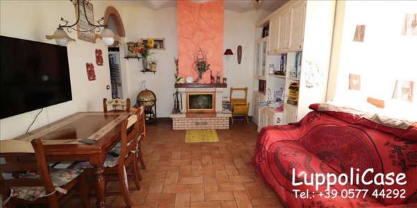Appartamento in vendita a Siena, Con giardino, 120 mq - Foto 14