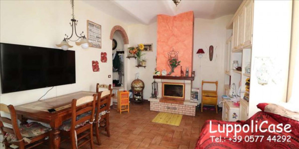 Appartamento in vendita a Siena, Con giardino, 120 mq - Foto 12