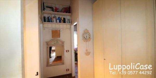 Appartamento in vendita a Siena, Con giardino, 120 mq - Foto 6