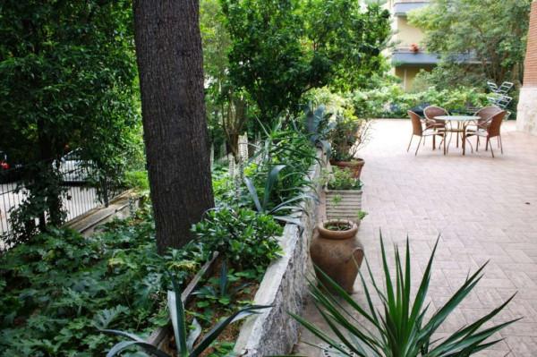 Appartamento in affitto a Roma, Con giardino, 160 mq - Foto 21
