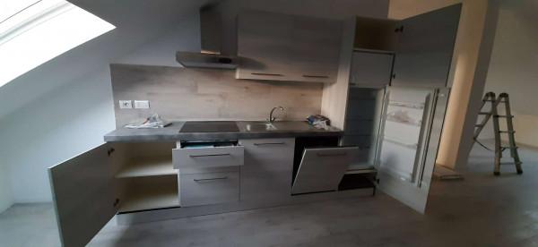 Appartamento in affitto a Torino, Parella, Con giardino, 47 mq