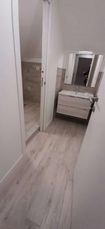 Appartamento in affitto a Torino, Parella, Con giardino, 47 mq - Foto 7