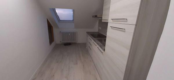 Appartamento in affitto a Torino, Parella, Con giardino, 47 mq - Foto 9