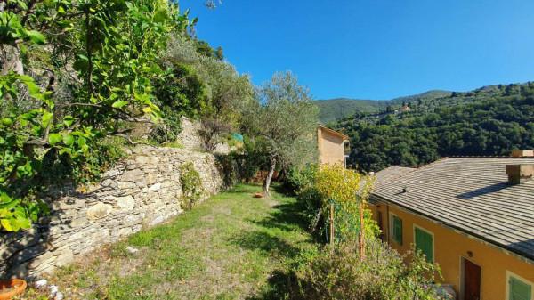 Appartamento in vendita a Sori, Residenziale, Con giardino, 85 mq - Foto 8