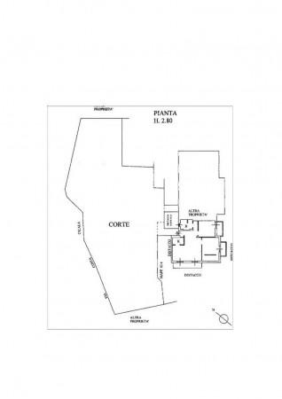 Appartamento in vendita a Sori, Residenziale, Con giardino, 85 mq - Foto 3