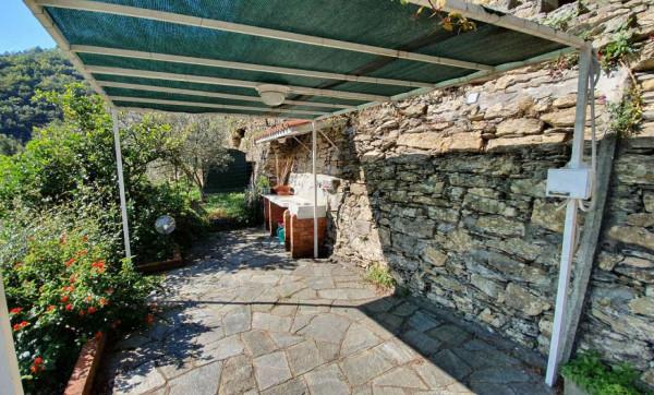 Appartamento in vendita a Sori, Residenziale, Con giardino, 85 mq - Foto 12