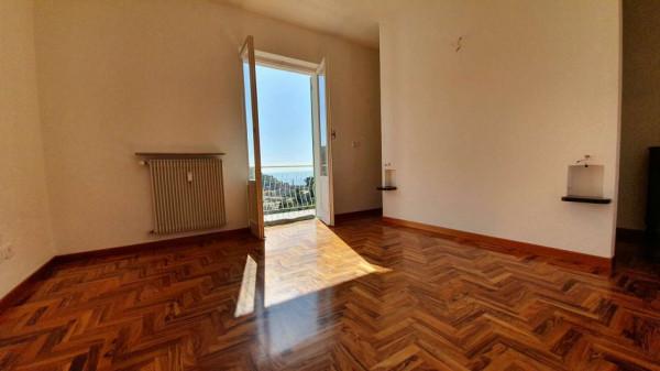 Appartamento in vendita a Sori, Residenziale, Con giardino, 85 mq - Foto 14