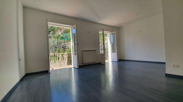 Appartamento in vendita a Sori, Residenziale, Con giardino, 85 mq - Foto 21