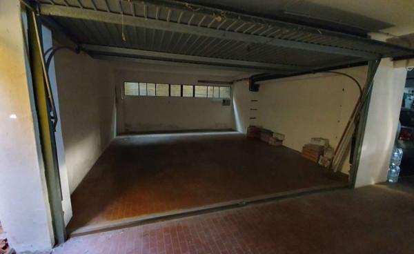 Appartamento in vendita a Sori, Residenziale, Con giardino, 85 mq - Foto 4