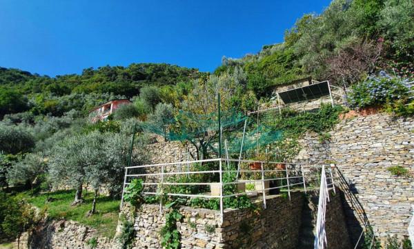 Appartamento in vendita a Sori, Residenziale, Con giardino, 85 mq - Foto 9