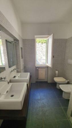 Appartamento in vendita a Sori, Residenziale, Con giardino, 85 mq - Foto 17