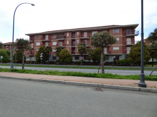 Appartamento in vendita a Leini, Con giardino, 115 mq - Foto 3