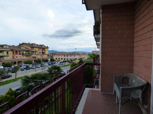 Appartamento in vendita a Leini, Con giardino, 115 mq - Foto 9