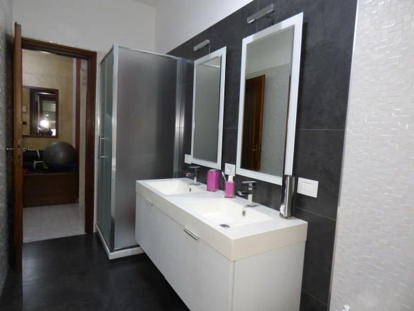 Appartamento in vendita a Leini, Con giardino, 115 mq - Foto 17