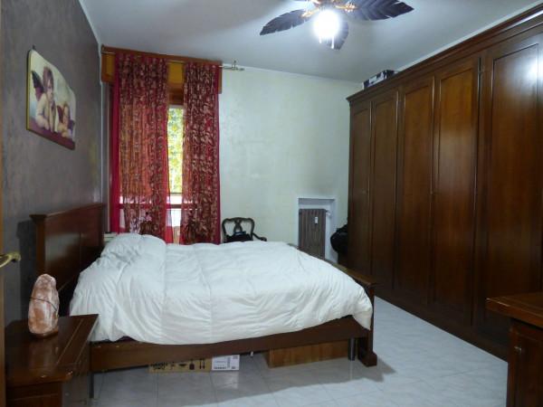 Appartamento in vendita a Leini, Con giardino, 115 mq - Foto 13