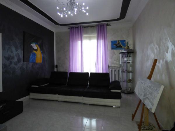 Appartamento in vendita a Leini, Con giardino, 115 mq - Foto 22