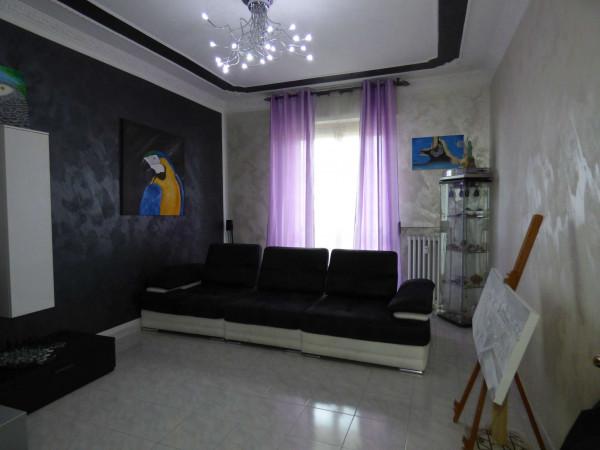 Appartamento in vendita a Leini, Con giardino, 115 mq - Foto 21