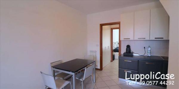 Appartamento in vendita a Monteriggioni, Arredato, 54 mq - Foto 16