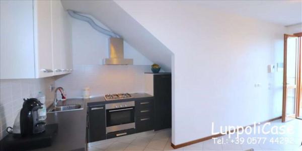 Appartamento in vendita a Monteriggioni, Arredato, 54 mq - Foto 18