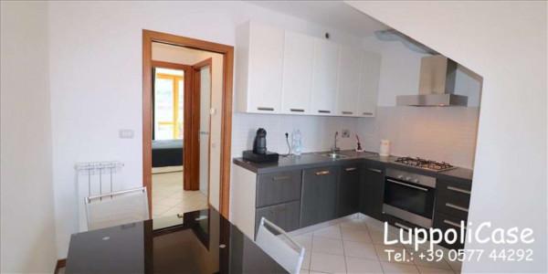 Appartamento in vendita a Monteriggioni, Arredato, 54 mq - Foto 12