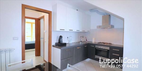 Appartamento in vendita a Monteriggioni, Arredato, 54 mq - Foto 6