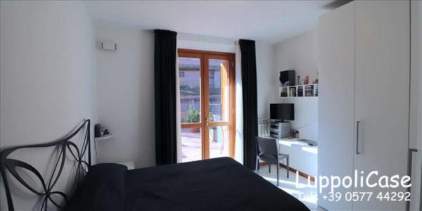 Appartamento in vendita a Monteriggioni, Arredato, 54 mq - Foto 5