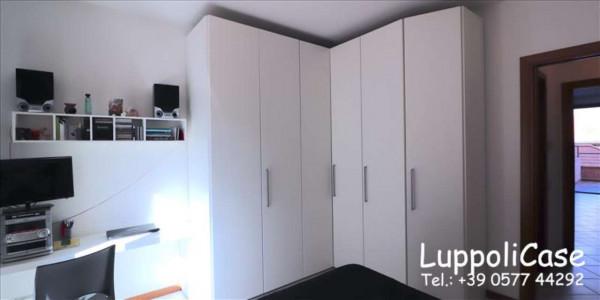 Appartamento in vendita a Monteriggioni, Arredato, 54 mq - Foto 17