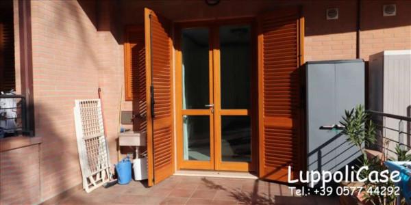 Appartamento in vendita a Monteriggioni, Arredato, 54 mq - Foto 15