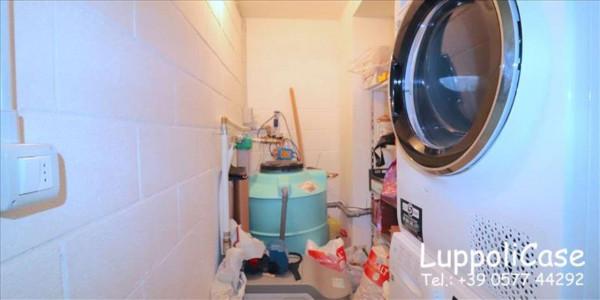 Appartamento in vendita a Monteriggioni, Arredato, 54 mq - Foto 8