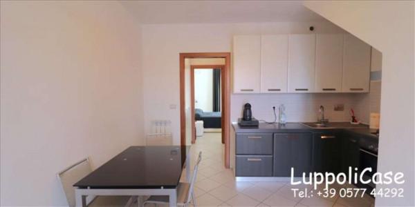 Appartamento in vendita a Monteriggioni, Arredato, 54 mq - Foto 11