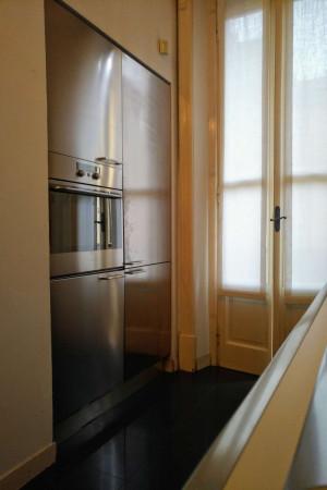 Appartamento in affitto a Milano, Porta Vittoria, Arredato, 50 mq