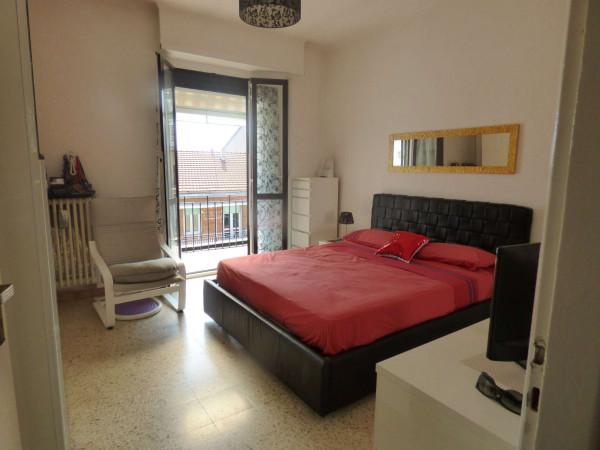 Appartamento in vendita a Torino, Madonna Di Campagna, Con giardino, 50 mq