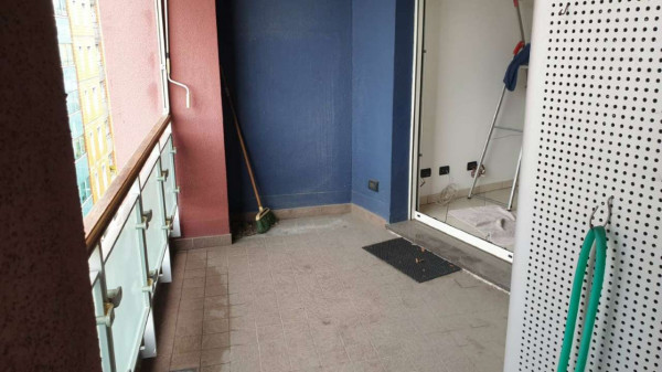 Ufficio in vendita a Genova, Adiacenze Centro Commerciali Fiumara, 80 mq - Foto 10