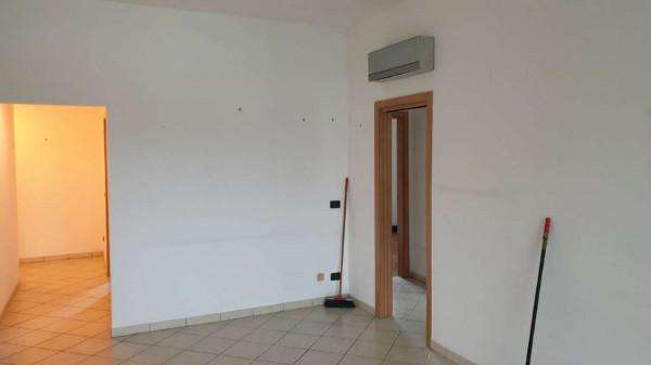 Ufficio in vendita a Genova, Adiacenze Centro Commerciali Fiumara, 80 mq - Foto 25