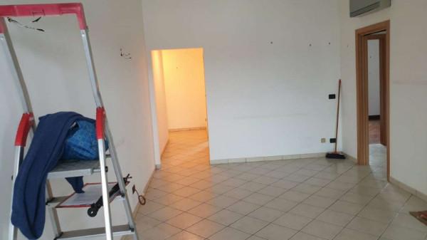 Ufficio in vendita a Genova, Adiacenze Centro Commerciali Fiumara, 80 mq - Foto 26