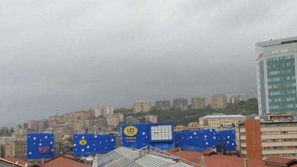Ufficio in vendita a Genova, Adiacenze Centro Commerciali Fiumara, 80 mq - Foto 2