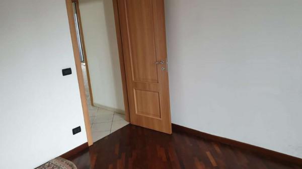 Ufficio in vendita a Genova, Adiacenze Centro Commerciali Fiumara, 80 mq - Foto 28