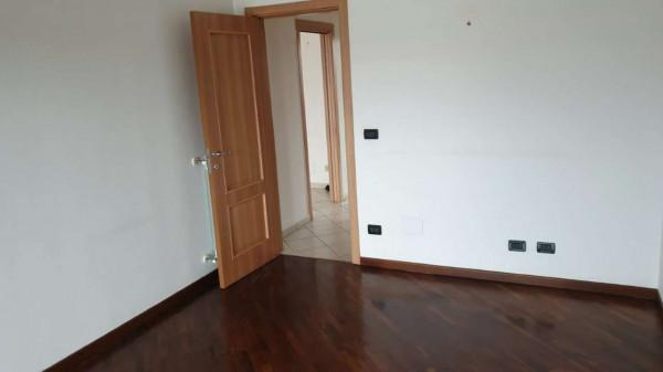 Ufficio in vendita a Genova, Adiacenze Centro Commerciali Fiumara, 80 mq - Foto 12
