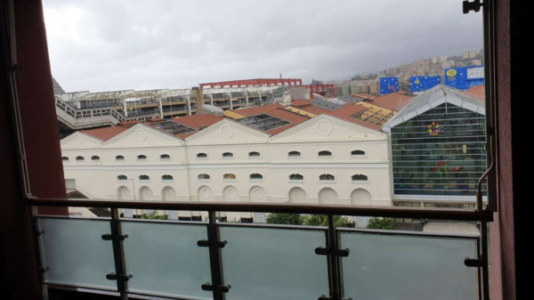 Ufficio in vendita a Genova, Adiacenze Centro Commerciali Fiumara, 80 mq