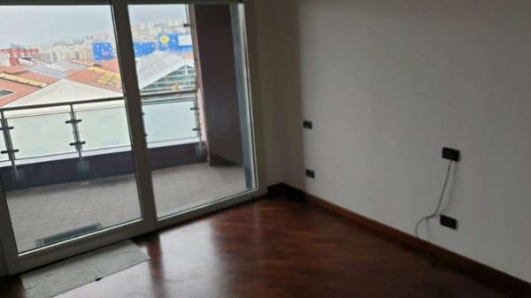 Ufficio in vendita a Genova, Adiacenze Centro Commerciali Fiumara, 80 mq - Foto 33