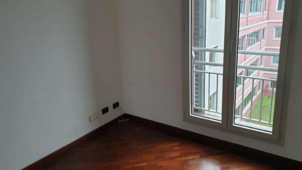 Ufficio in vendita a Genova, Adiacenze Centro Commerciali Fiumara, 80 mq - Foto 29