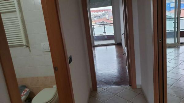 Ufficio in vendita a Genova, Adiacenze Centro Commerciali Fiumara, 80 mq - Foto 27