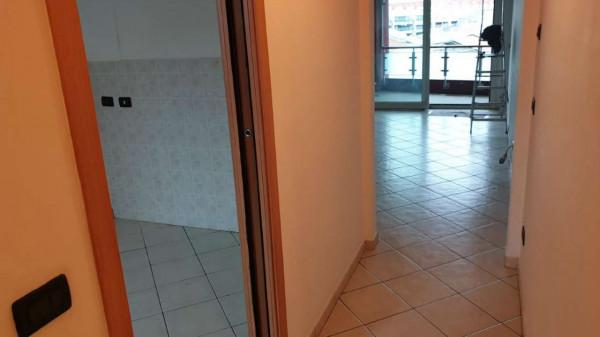 Ufficio in vendita a Genova, Adiacenze Centro Commerciali Fiumara, 80 mq - Foto 24